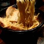 105257141 - チャーシュー麺大盛