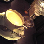 アンドコーヒー - ミルクティ
