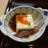 花翆 - 料理写真:さくら豆富