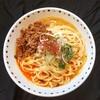 らー麺 あけどや - 料理写真:汁無し担々麺