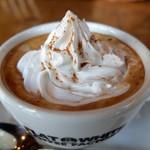 フラットホワイトコーヒーファクトリー - ビエナ(ホット)