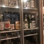 麦酒庵 - 店内2