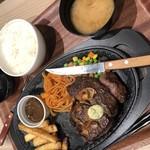 レストラン カタヤマ  - だびんちょ300g