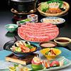 木曽路 - 料理写真:海鮮焼きとしゃぶしゃぶコース