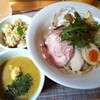 麺屋 貝原 - 料理写真:牡蠣つけそば