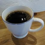 105275736 - ホットコーヒー
