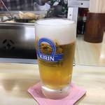 105276259 - 生ビール