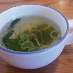 DON幸庵 - スープ