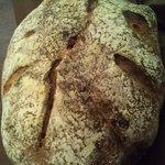 10528897 - 一番人気のくるみパン
