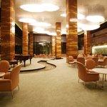 リーガロイヤルホテル メインラウンジ