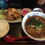 レストランおざわ - 料理写真:Bセット