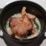 CHIMERA - 蛤のクラムチャウダー