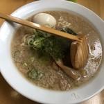 麺屋 悠信 -