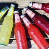 BISTRO Lanterne - ドリンク写真:ガルバニーナのオーガニック・ソーダ