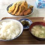 春美食堂 - 料理写真: