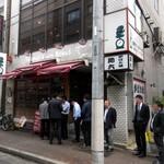 東京ブッチャーズ - 外観