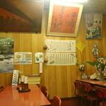 10529598 - 三宅島関係のものが飾られている。。。