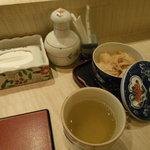 鮨・割烹 花絵巻 -