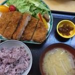 杜のカフェ シャナ - 料理写真: