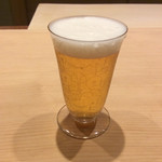 米増 - 一口だけビール