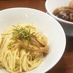 105297270 - つけ麺¥800