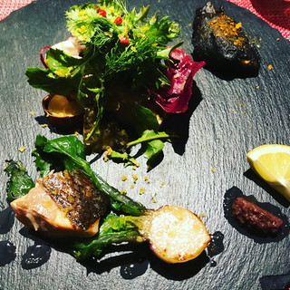 <旬魚旬菜>素材の良さを最大限に活かした『前菜』