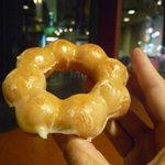 ミスタードーナツ - 料理写真:☆シンプルなポン・デ・リング☆