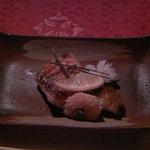 1053892 - 錦コース:焼き物(グジ・アワビ)