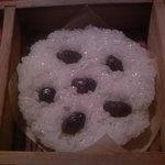 1053894 - 錦コース:黒豆の蒸飯