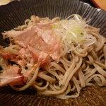 ゆう生庵 - ☆おろし蕎麦です☆