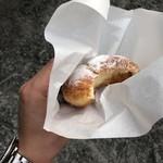 マラサダドーナツのお店 - 料理写真: