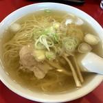 蓬来軒 - 料理写真: