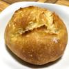 ラ・ギャミヌリィ - 料理写真:マカダミアナッツのパン(160円)