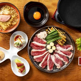 東京で大人気の鴨専門店「なかもぐろ」の味が博多で味わえる!