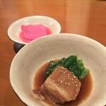 島野菜と日本酒 びがすり -