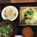 レストラン 楷の木 - 料理写真: