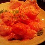 多国籍DINING Pangaea - おすすめ!エビマヨネーズ