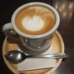 パームカフェ - カフェラテ