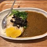 ベジ ハウス - 野菜カレー