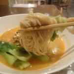 T'sレストラン - 麺リフト