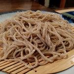 そば処 上代 - 料理写真: