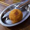 タボラ カルダ ミヤケ - 料理写真: