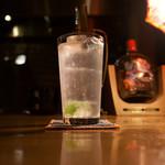 酒肆蘭燈 -