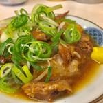 串屋横丁 - 豚バラ煮込み