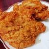 ケンタッキーフライドチキン - 料理写真:骨なしケンタッキー