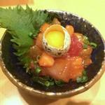 UMEHA - 海鮮ユッケ