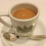 105324868 - ホットコーヒー