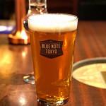 ブルーノート東京 - Blue Note Tokyo Original Beer Session