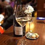 ブルーノート東京 - Henri Giraud Hommage Champagne Grand Cru
