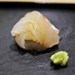 あま木 - 桜鯛(師崎産)
